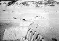 Schneeschanze mit diversen Treffern - CH-BAR - 3239407.tif