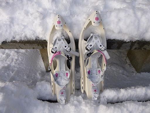 Schneeschuhe-