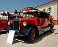 Schwetzingen - Feuerwehrfahrzeug Mercedes-Benz L-60 - 2018-07-15 13-01-02.jpg