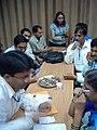 Science Career Ladder Workshop - Indo-US Exchange Programme - Science City - Kolkata 2008-09-17 068.jpeg