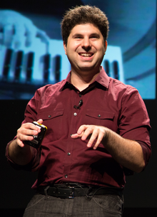 Scott Barry Kaufman at PopTech 2013.png