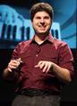 Scott Barry Kaufman at PopTech 2013.png