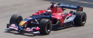 Scott Speed, Toro Rosso at Malaysian GP 2006
