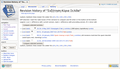 "Screenshot Revision history of ""Συζήτηση-Κύρια Σελίδα"" Βικιβιβλία.png"