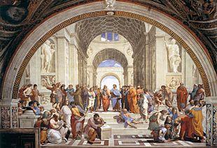 Papa giulio ii wikipedia for Decorazione stanze vaticane