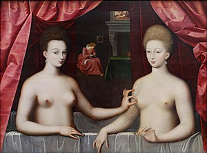Christian nudist club 60098