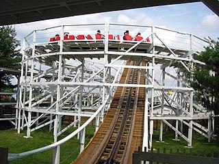 Sea Dragon (roller coaster)