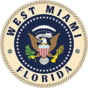 Seal of West Miami, Florida.png