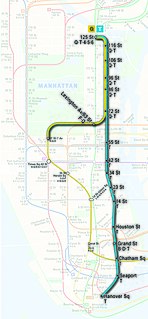 History of the Second Avenue Subway