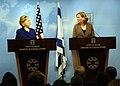Secretary Clinton With Israeli Foreign Minister (3326808058).jpg