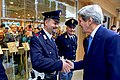 Secretary Kerry Greets Officers at the Milan Expo.jpg