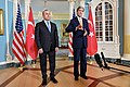 Secretary Kerry and Turkish Foreign Minister Cavusoglu Address Reporters in Washington (25826289570).jpg