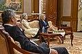 Secretary Pompeo Sits with Senior Staff in Pyongyang (45102881622).jpg