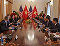 Secretary Pompeo Visits Vietnamese Ministry of Foreign Affairs (29420445888).jpg