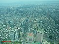 Section 4 and Section 5 of Xinyi Road view from Taipei 101 20110522.jpg