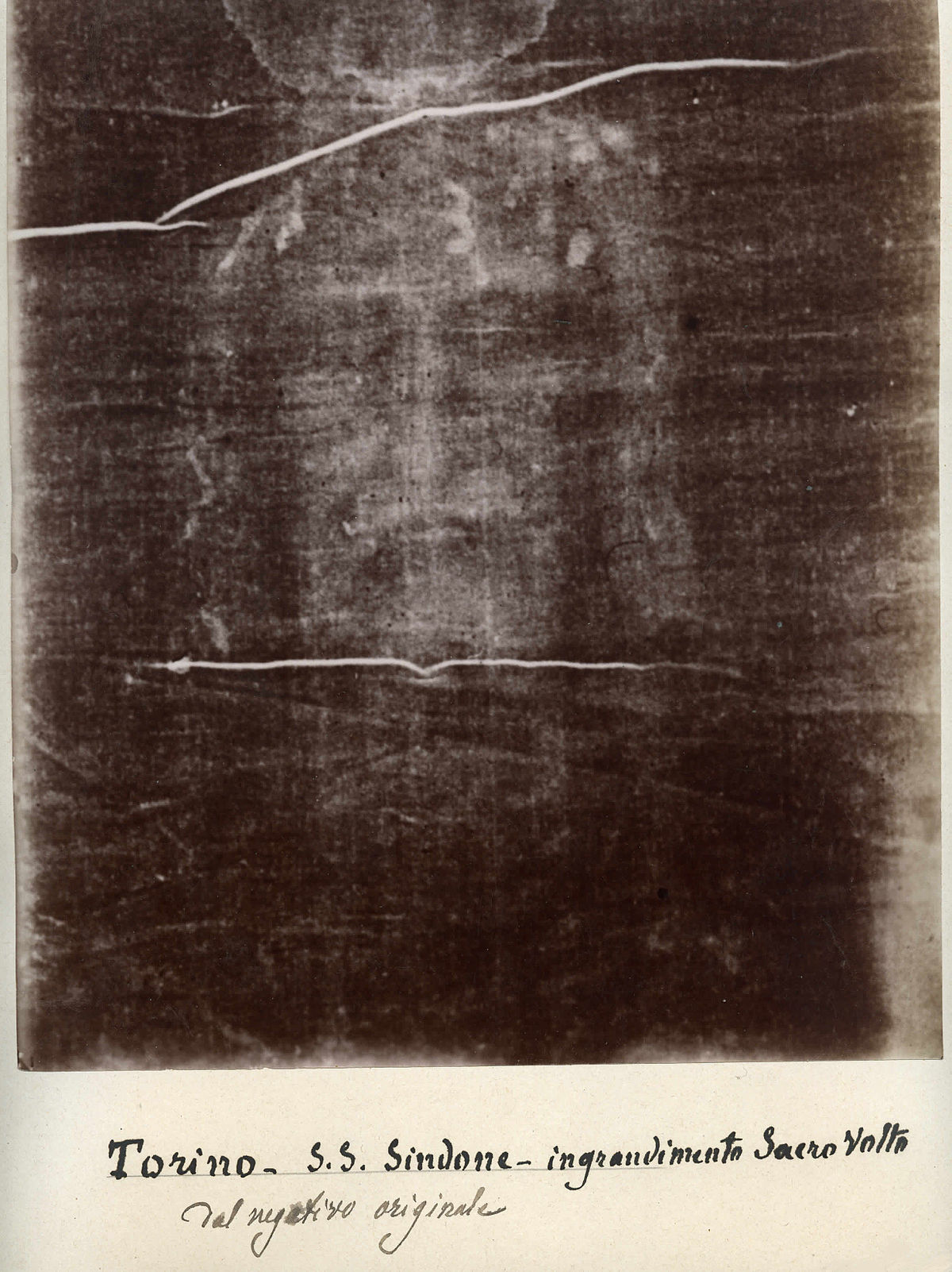 k 5031 shroud of turin - photo#20