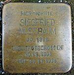 Siegfried Nußbaum