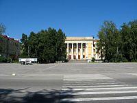 Больница на нахимовском проспекте москва