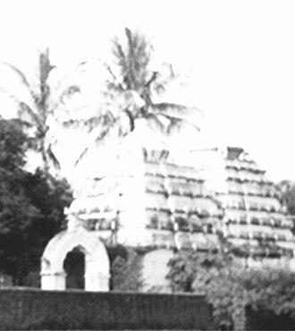 Lathanga, Odisha - The Holy Sekhareswar Temple in Lathanga, Jagatsinghpur