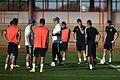 Seleção olímpica masculina de futebol faz primeiro treino em Brasília (28091417923).jpg