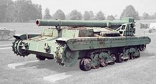 Semovente da 149/40 1942 Italian self-propelled gun