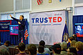 Senator of Texas Ted Cruz at New England College Town Hall Meeting on Feb 3rd, 2016 a by Michael Vadon 13.jpg