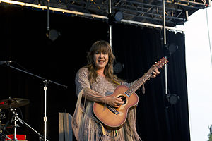 Serena Ryder - Ryder at Hillside, 2011