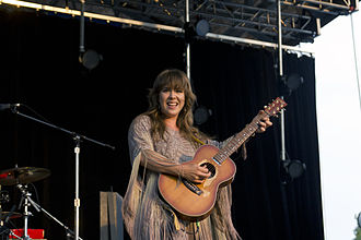 Serena Ryder - Ryder at Hillside, 2011