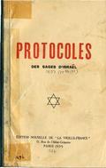 Serge Nilus - Protocoles des Sages d Israel - Urbain Gohier, Paris, 1924.pdf