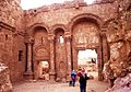 Sergiopolis. Porta nord - DecArch - 2-220.jpg