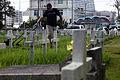 Service members, civilians revitalize forgotten international cemetery 120729-M-UY543-030.jpg