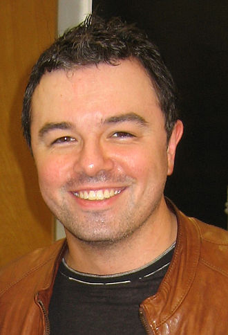 Seth MacFarlane - MacFarlane at a Rhode Island School of Design reception on June 1, 2007