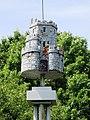 Seven Hills Park, Prospect Hill icon, Somerville, Massachusetts.jpg