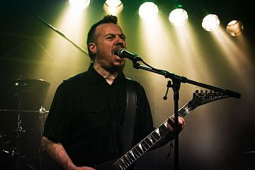 Ian Arkley of Seventh Angel at Blast of Eternity, 2012 Seventh Angel BoE-2012-2.jpg