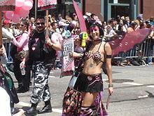 SF Gay Pride: Bradley Manning ausgeladen