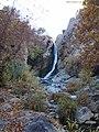 Shalmash آبشاری شلماش له نزیک سردشت - panoramio.jpg