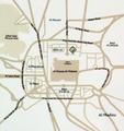 Shaza Al Madina Location Map.png