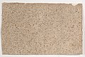 Sheet with an overall brown speckle pattern Met DP886828.jpg