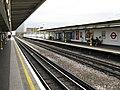 Shepherd's Bush Station - Hammersmith and City Line - geograph.org.uk - 1325936.jpg