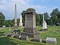 Sheraden Monument, Chartiers Cemetery, 2015-07-26, 01.jpg