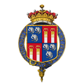 Shield of Arms of Charles Pelham, 4th Earl of Yarborough, KG, PC.png