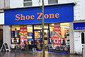 Shoe Zone, Omagh, January 2010.JPG