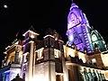 Shri Viswanath Temple, BHU, Varanasi, Stunning.jpg
