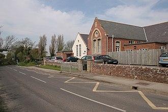 Sidlesham - Image: Sidlesham Primary School