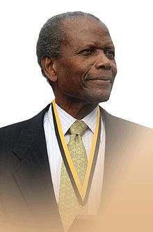 Description de l'image Sidney Poitier-NPS.jpg.