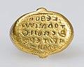 Signet Ring of John, Imperial Spatharios MET LC 1992 239 s4.jpg