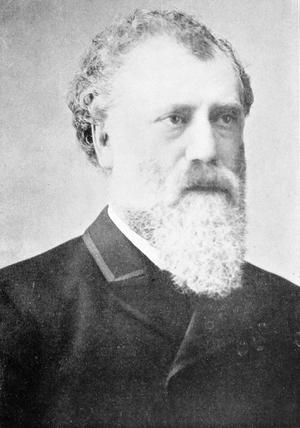 Simeon Gannett Reed