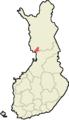 Simo Suomen maakuntakartalla.png