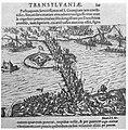 Sinan Pasha crosses the Danube in 1595 (with text in Latin).jpg