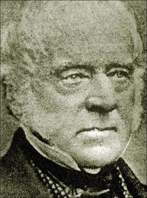 Henry Prescott - Image: Sir Henry Prescott (1783 1874)